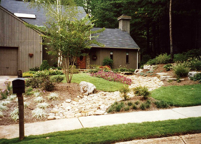 Residential Landscaping Ideas : Front yard design ideas pictures joy studio